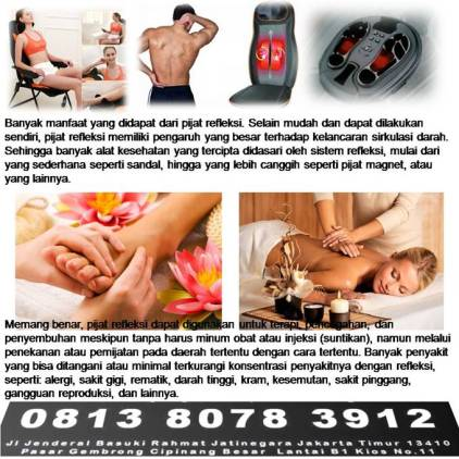 Alat Pijat Magic Massager 8 in 1 Toko ARBIB 081380783912 (2)